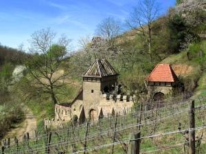 Heppenheimer Trutzburg