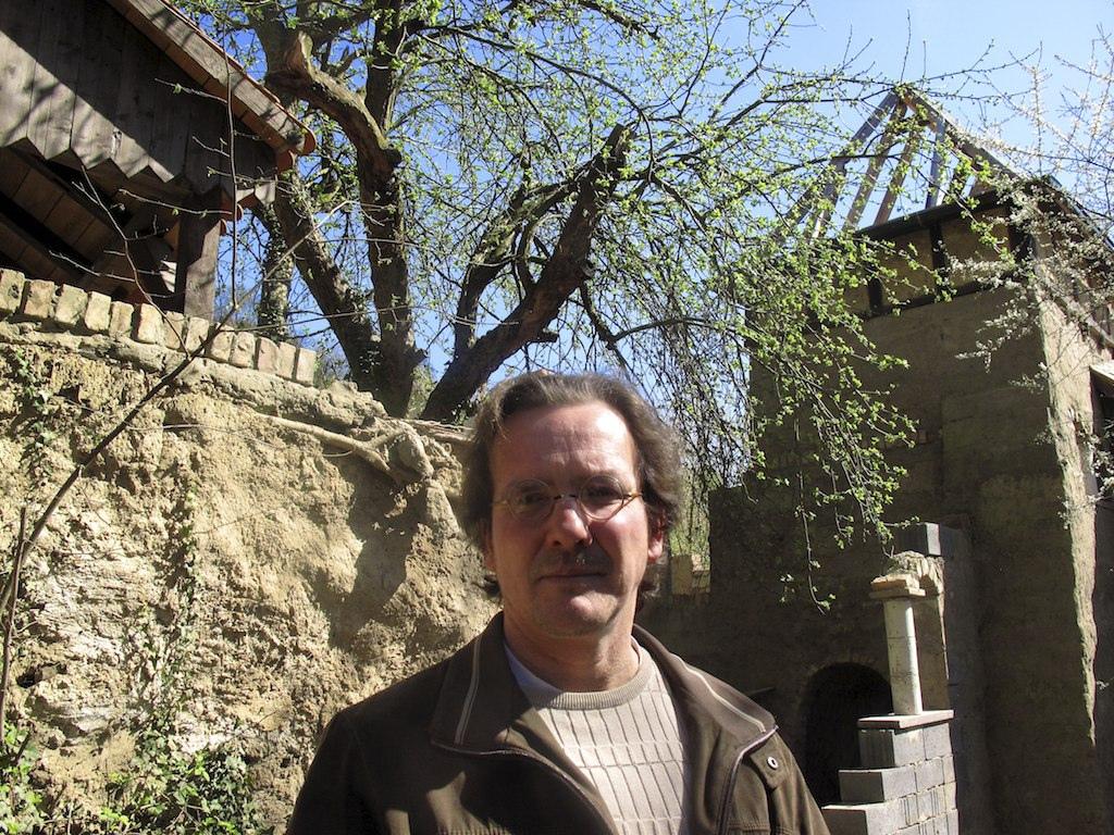 Volker Sieradzki